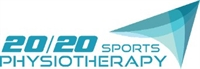 2020 Sports Sports Physiotherapy
